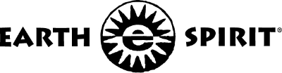 earthspirit logo black